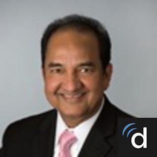Charanjit Saroa, MD, Pulmonology, Newhall, CA, Henry Mayo Newhall Hospital