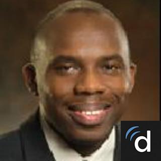 Olumuyiwa Esuruoso, MD, Internal Medicine, Nashville, TN, Tennessee Valley Healthcare System
