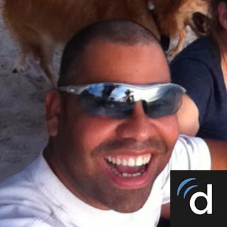 Carlos Prats, Clinical Pharmacist, Coconut Grove, FL