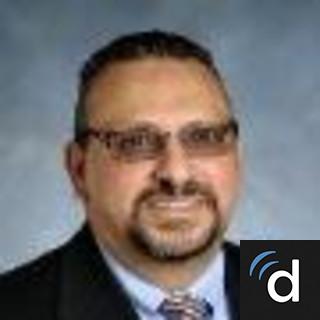Dr  Ayman Daoud, Internist in Canton, MI | US News Doctors