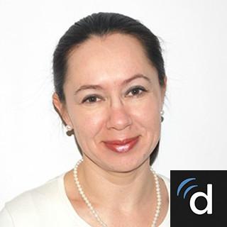 Elena Volozhanina, MD, Internal Medicine, Belmont, MA, Mount Auburn Hospital