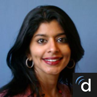 Anjali Sharma, MD, Pediatric Hematology & Oncology, Woodland Hills, CA