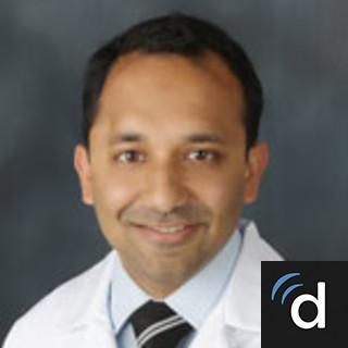 Dr  Gopi Manthripragada, Cardiologist in Redondo Beach, CA