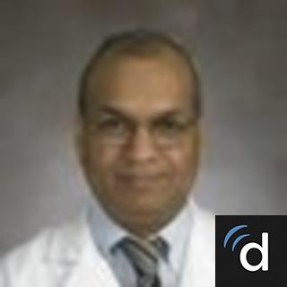 Bhamidipati Murthy, MD, Nephrology, Houston, TX, Baylor St. Luke's Medical Center