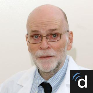 Daniel Baxter, MD, Internal Medicine, New York, NY