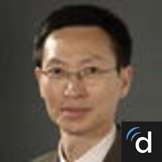 Sheng Chen, MD, Pathology, Lake Success, NY, Glen Cove Hospital