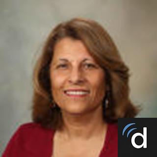 Rokea El Azhary, MD, Dermatology, Rochester, MN, Mayo Clinic Hospital - Rochester