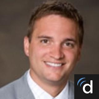Gabriel Marsh, MD, Emergency Medicine, La Crosse, WI, Tomah Memorial Hospital