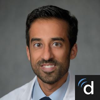 Nitin Ahuja, MD, Gastroenterology, Philadelphia, PA, Hospital of the University of Pennsylvania