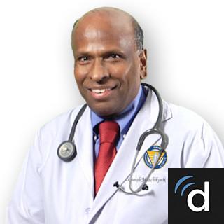 Laxmaiah Manchikanti, MD, Anesthesiology, Paducah, KY, Lourdes Hospital