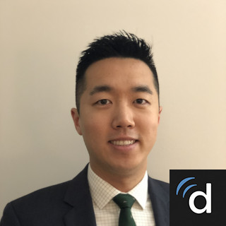 Daniel Cho, MD, Plastic Surgery, Seattle, WA, UW Medicine/Harborview Medical Center