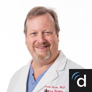 Dr Lloyd Smith Emergency Medicine Physician In Goldsboro