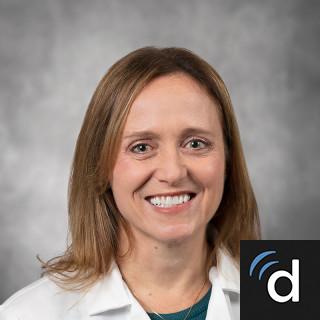 Stephanie Yoakum, Acute Care Nurse Practitioner, La Jolla, CA, VA San Diego Healthcare System