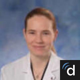 Desirae McKee, MD, General Surgery, Lubbock, TX, University Medical Center