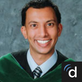 Aalok Patel, DO, Anesthesiology, Bay Pines, FL, St. Petersburg General Hospital