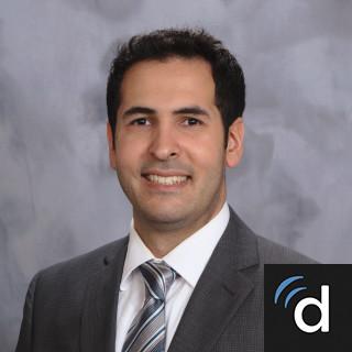 Saman Chubineh, MD, Gastroenterology, North Tonawanda, NY, Eastern Niagara Hospital