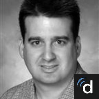 Michael Ady, MD, Emergency Medicine, Dayton, OH, Summa Health System