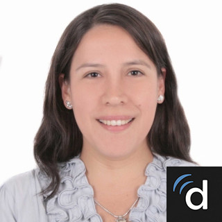 Dr  Patricia Tellez Watson, Infectious Disease Specialist in