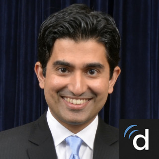 Dr  Danyal Nawabi, MD – New York, NY | Orthopaedic Surgery