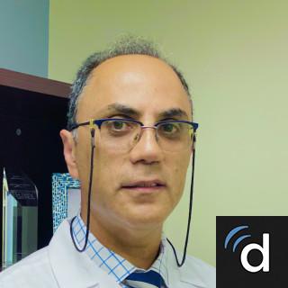 Jafar Kafaie, MD, Neurology, Saint Louis, MO, SSM Health Saint Louis University Hospital