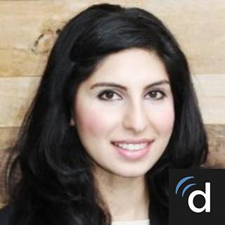 Aaliya Yaqub, MD, Internal Medicine, Stanford, CA