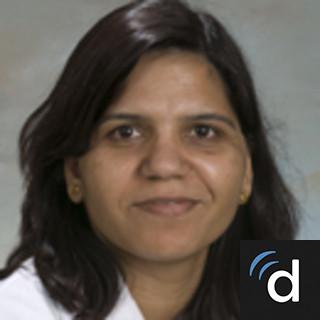 Sushma Kaushik, MD, Internal Medicine, Camp Hill, PA, Geisinger Holy Spirit