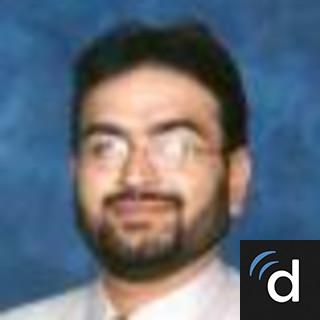 Dr Amir Manzoor Endocrinologist In Panama City Fl Us News Doctors