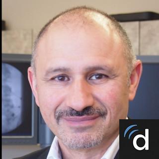 Attef Mikhail, MD, Radiology, Crestview Hills, KY, Highpoint Health