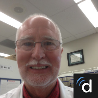 David Hays, Pharmacist, Peachtree City, GA