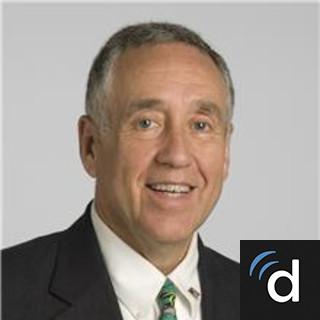 Robert Katz, MD, Otolaryngology (ENT), Cleveland, OH, Cleveland Clinic