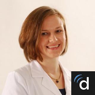Erika Petersen, MD, Neurosurgery, Little Rock, AR, UAMS Medical Center