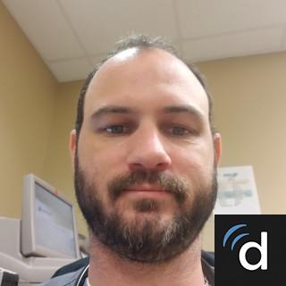 David Brown Jr., Family Nurse Practitioner, Rock Hill, SC