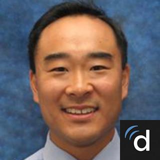 Peter Hyun, MD, Physical Medicine/Rehab, Roseville, CA, Kaiser Permanente Roseville Medical Center