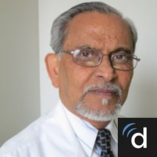 Tapan Chaudhuri, MD, Nuclear Medicine, Hampton, VA