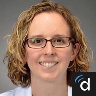 Rebecca Rieck, MD, Obstetrics & Gynecology, Charlottesville, VA, University of Virginia Medical Center