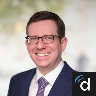 Adam Bernheim, MD, Radiology, New York, NY, Skokie Hospital