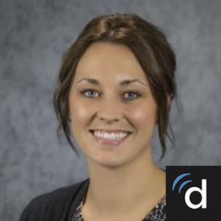 Kaitlin (Breitbach) Carr, PA, Pediatrics, Iowa City, IA, Great River Medical Center