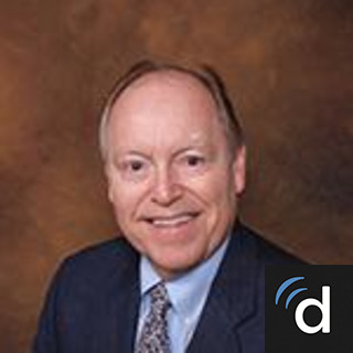 Bruce Bauknight, MD, Internal Medicine, Harker Heights, TX, DeTar Healthcare System