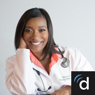Onissa Mitchell, Family Nurse Practitioner, Tyler, TX