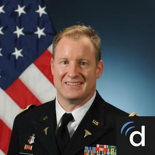 Joshua Hawley-Molloy, MD, Infectious Disease, APO, AE