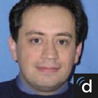Farhad Yazdi, DO, Family Medicine, Suwanee, GA, Northeast Georgia Medical Center