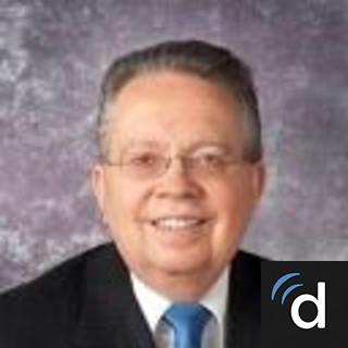 Frank Kush, MD, Internal Medicine, Pittsburgh, PA, UPMC Passavant