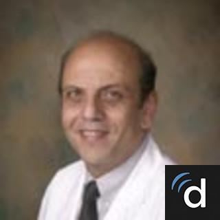 Ahmed Gaber, MD, General Surgery, Houston, TX, Houston Methodist Hospital