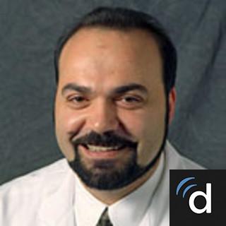 Sami Moumneh, MD, Pediatrics, Detroit, MI, Henry Ford Hospital