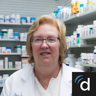 Susan Gill, Pharmacist, Fort Recovery, OH