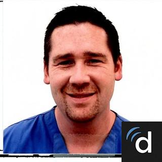 Cory Spurlock, MD, Emergency Medicine, Holdenville, OK, Memorial Hospital Pembroke