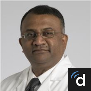 Sangithan Moodley, MD, Obstetrics & Gynecology, Cleveland, OH, Cleveland Clinic