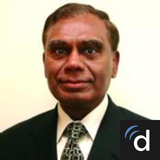 Ashokkumar Doshi, MD, Thoracic Surgery, Chicago, IL, Advocate Illinois Masonic Medical Center
