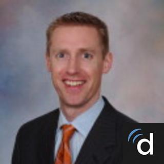 Dr  Scott Eggers, Neurologist in Rochester, MN | US News Doctors