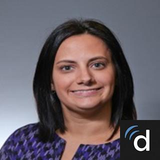 Rachel Busch, Pharmacist, Dillsboro, IN